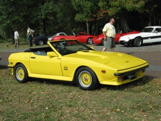 1 tvr car club of north america  at aneh.co