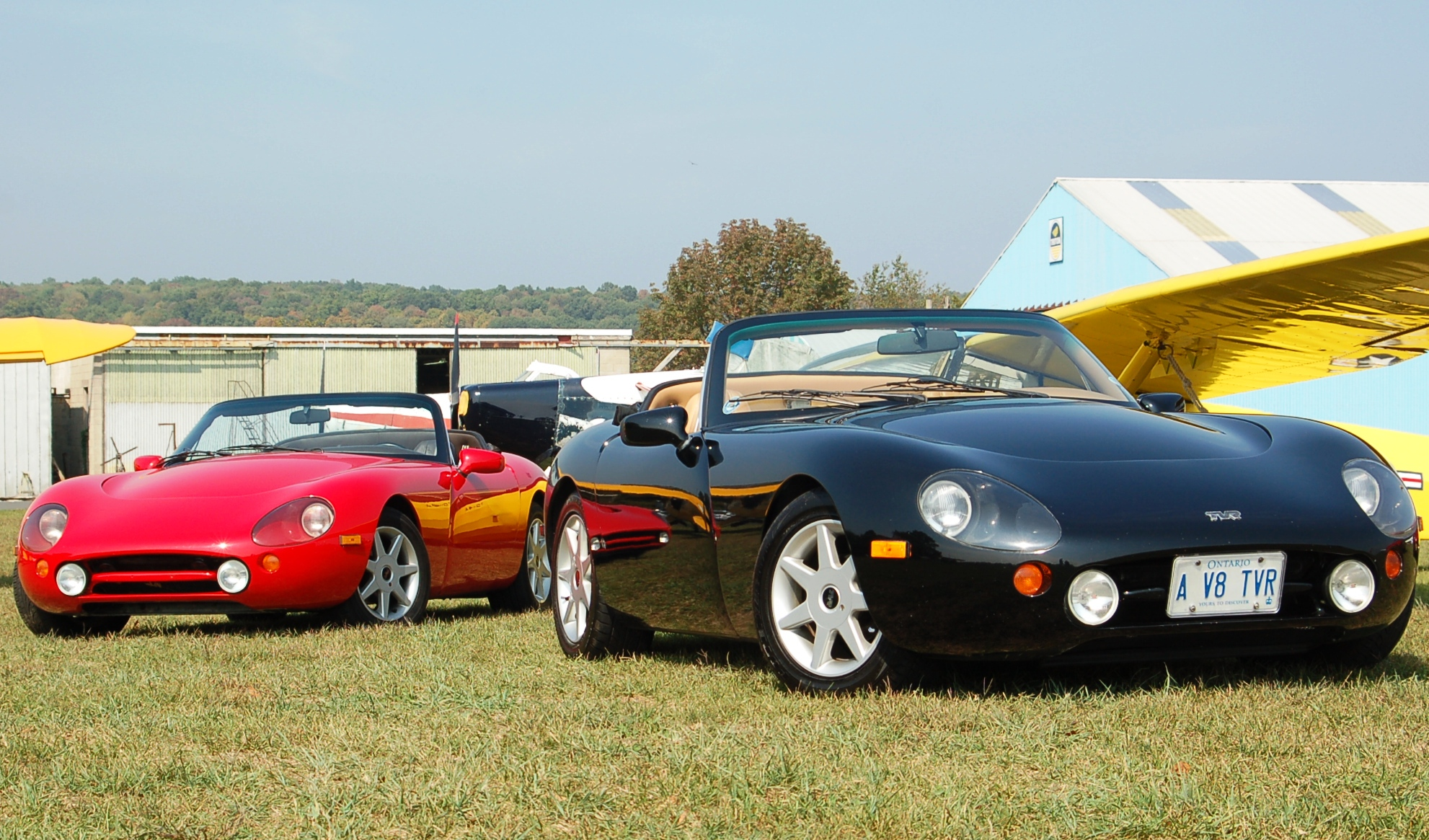 TVR Car Club of North America